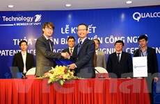 VNPT dùng bản quyền của Qualcomm phát triển sản phẩm công nghệ