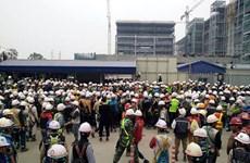 Samsung lên tiếng về vụ va chạm giữa công nhân và bảo vệ ở Bắc Ninh