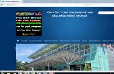 """Hacker U15 """"hạ gục"""" website sân bay: Bao giờ nhận thức được nguy cơ?"""