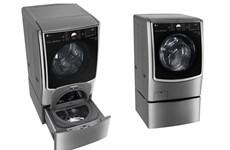 LG chính thức ra mắt máy giặt lồng đôi đầu tiên tại Việt Nam