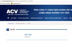 Gần 7.700 cuộc tấn công vào website Việt Nam trong ba tháng đầu năm