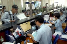 """Cung cấp dịch vụ công trực tuyến: Địa phương """"át"""" bộ, ngành"""