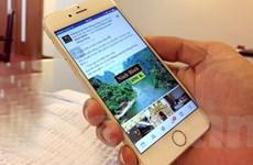 94% người dùng Internet truy cập mạng xã hội qua thiết bị di động