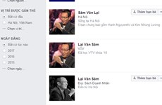 Hàng trăm tài khoản giả mạo, chống phá Nhà nước trên Facebook