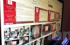 Hàng ngàn máy tính ở Việt Nam lây nhiễm mã độc WannaCry