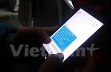 Bốn doanh nghiệp bị xử phạt nặng vì phát tán tin nhắn rác
