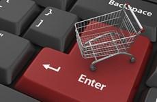 Việt Nam đứng thứ 4 trong khu vực về mua sắm trực tuyến