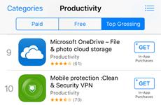 Clean & Security VPN và nỗi lo người dùng cảnh giác với ứng dụng Việt