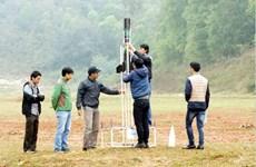 Khởi động cuộc thi thiết kế vệ tinh dành cho giới trẻ Việt Nam