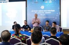 Giải nhất Bluebird Award sẽ cùng Nguyễn Hà Đông dự hội thảo ở Mỹ