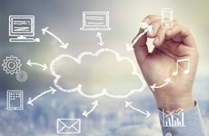 Tốc độ chi tiêu cho điện toán đám mây của Việt Nam cao nhất ASEAN