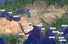 VNPT, Viettel sẽ khai thác thêm một tuyến cáp quang biển quốc tế