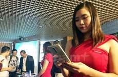 Có tới 88% người dùng 4G ở Hà Nội và Thành phố Hồ Chí Minh