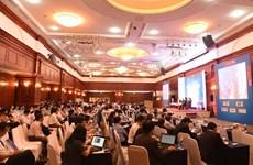 Chuyển đổi số trong cách mạng 4.0 sẽ làm nóng ICT Summit 2017