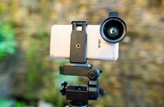 Lên kệ ngày 15/9, ZenFone 4 Max Pro có giá 4,99 triệu đồng