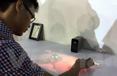 Mãn nhãn với công nghệ hoành tráng nhất được Sony đem tới Hà Nội
