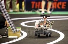 Cuộc thi lập trình xe tự hành FPT có tổng giá trị giải hơn 4 tỷ đồng