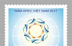 Những điểm nhấn chính của bộ tem chào mừng Năm APEC Việt Nam 2017