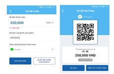 Ví điện tử Vimo kết nối thanh toán xuyên biên giới với Wechat Pay