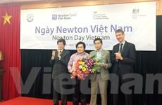 'Hệ thống truyền thông khi có thiên tai' giành Giải thưởng Newton