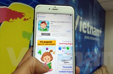 Ứng dụng Việt Nam nhận được sự hỗ trợ khởi nghiệp của Google