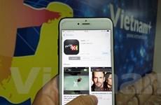 Người hâm mộ có thể xem U23 Việt Nam thi đấu qua ứng dụng K+
