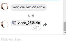 Mã độc qua Facebook Messenger chiếm máy tính, giúp hacker đào tiền ảo