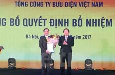 VietnamPost đặt mục tiêu đạt hơn 22.000 tỷ đồng trong năm 2018