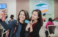 Tập đoàn Viettel đặt mục tiêu 17 triệu thuê bao 4G vào năm 2018
