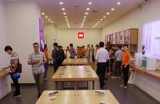 Xiaomi chính thức lập cửa hàng ủy quyền đầu tiên tại Việt Nam