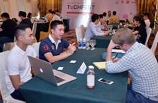 10 start-up Việt sẽ 'quyến rũ' khoảng 100 nhà đầu tư tại Demo Day