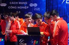 Trao 142.000 USD học bổng cho các đội lọt vào bán kết Cuộc đua số