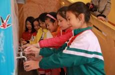 Khánh thành 26 nhà vệ sinh trị giá hơn 6 tỷ đồng cho các trường học