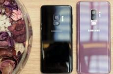 Dự kiến giá 19,99 triệu đồng, Galaxy S9 được bán tại Việt Nam từ 16/3