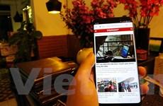 Siêu phẩm S9, S9+ của Samsung gắn nhãn 'Made in Vietnam'