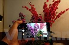 [Photo] Cận cảnh bộ đôi smartphone Galaxy S9, S9+ tại Việt Nam