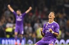 K+ độc quyền bản quyền phát sóng Champions League, Europa League