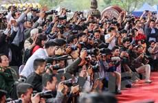 Các tổ chức phải công khai, minh bạch thông tin cho báo chí