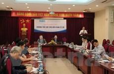 Nhiều không gian để cải thiện thể chế nền kinh tế số Việt Nam