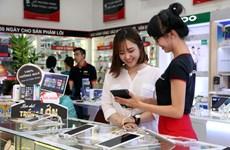 FPT Retail đặt mục tiêu tăng gần 20% doanh thu giai đoạn 2018 - 2020