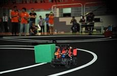 Hãng ôtô của Nhật và FPT hợp tác phát triển công nghệ xe tự hành