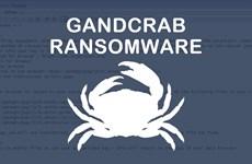 Phát hiện mã độc tống tiền GandCrab đang tấn công Việt Nam