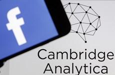 Facebook sẽ thông báo người dùng nếu bị lộ thông tin cho Analytica