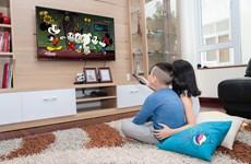 Truyền hình FPT nâng cấp miễn phí loạt kênh lên chất lượng HD