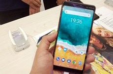 Cặp smartphone Nokia chiến lược xuất hiện trên thị trường Việt
