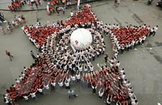 Giới trẻ hào hứng hưởng ứng Ngày Sở hữu trí tuệ thế giới