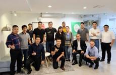 4 start-up được Quỹ tăng tốc khởi nghiệp Việt Nam đào tạo, đầu tư