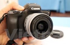Canon cùng lúc tung ba mẫu máy ảnh chiến lược trong năm 2018