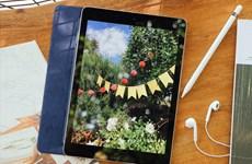 FPT Shop công bố giá bán của iPad 9,7 inch mới, lên kệ từ 11/5