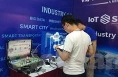 IT Techmart: 40 tổ chức 'khoe' công nghệ mới nhất tại Hà Nội